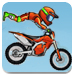 摩托障碍挑战4-体育小游戏