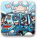 泡泡卡丁车2-小游戏在线玩