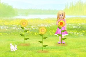 向日葵-小游戏在线玩