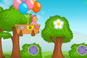 气球-小游戏在线玩