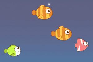 小鱼-小游戏在线玩