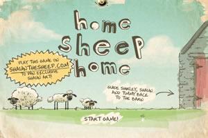 小羊-小游戏在线玩