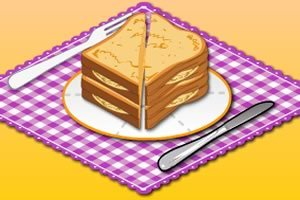 三明治-小游戏在线玩