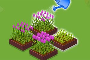 花朵-小游戏在线玩