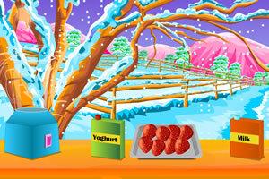冰沙-小游戏排行榜