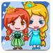 冰雪魔法-双人小游戏