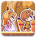 童话冒险-双人小游戏