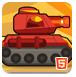 坦克的隆隆声-射击小游戏