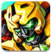 狂暴重装机甲3-冒险小游戏