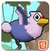 撞撞鸟-敏捷小游戏