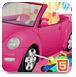 清洁小汽车-休闲小游戏
