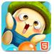蘑菇头泡泡龙冒险-射击小游戏