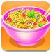 中餐食谱-休闲小游戏