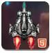 疯狂星际战争-射击小游戏