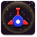 比特爆裂-射击小游戏