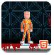 迷宫实验室-冒险小游戏