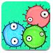 细胞吞噬战2-战争小游戏