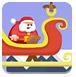 圣诞老人快点跑4-冒险小游戏