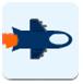 蓝天战机-射击小游戏