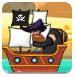海盗炮轰强敌-射击小游戏