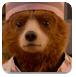 帕丁顿熊找字母2-益智小游戏