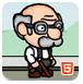 冒险的老爷爷-冒险小游戏