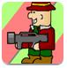 圣诞节雪球射击-射击小游戏