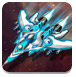 复仇战机-射击小游戏