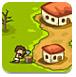 城邦建筑-休闲小游戏