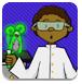 卡伊博士的气体实验室-冒险小游戏