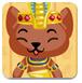 埃及猫大冒险-冒险小游戏