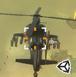 装甲火力之空