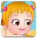 可爱宝贝的公主梦-儿童小游戏