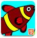 海底世界填颜色5-小游戏排行榜