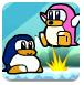 企鹅吃鱼记-小游戏在线玩