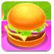 自制汉堡烹饪-小游戏排行榜