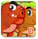 恐龙兄弟捕猎2-小游戏在线玩