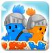 双猫战士选关版-小游戏在线玩