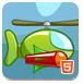 导弹直升机-最新小游戏