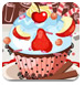 最爱巧克力纸杯蛋糕-休闲小游戏