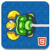 弹力乌龟-益智小游戏