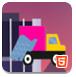 飞行卡车-敏捷小游戏