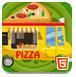 披萨餐饮车-益智小游戏