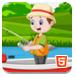 钓鱼拼图-益智小游戏