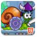 蜗牛寻新房子7H5版-益智小游戏
