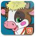 破碎的动物图形4-益智小游戏