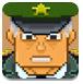 子弹战士-射击小游戏