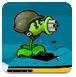 让人欲罢不能的植物大战僵尸3-射击小游戏