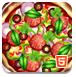自制美味披萨-休闲小游戏