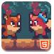 狐狸的冒险-冒险小游戏